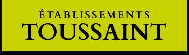 Logo Établissement Toussaint